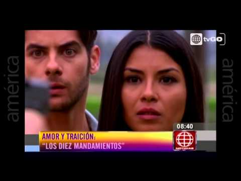 América TV - Preventa 2016