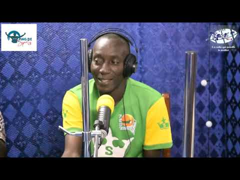 SPORTFM TV - DINGUE DE SPORTS DU 13 SEPTEMBRE 2019 PRESENTE PAR FRANCK NUNYAMA