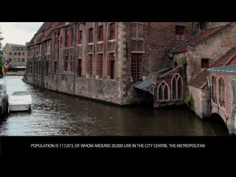 Bruges, Belgium - Tourist Attractions - Wiki Videos by Kinedio