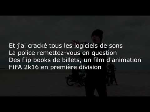 Columbine - Les Prélis [PAROLES/LYRICS]
