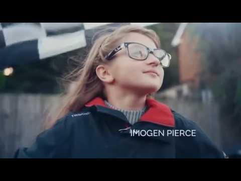Jaguar Land Rover - I Engineered It - Imogen Pierce