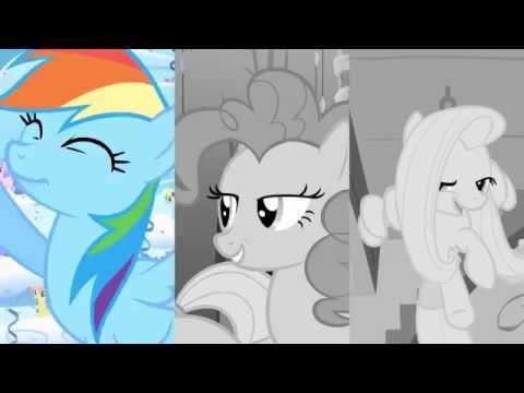 20% Tylenol [PonyDub]