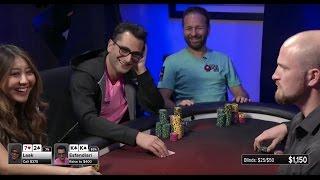 Poker Night in America | Season 4, Episode 5 | Twitch Celebrity Cash Game | Part 5 - Psychic Flow