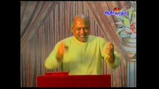 Aarathanai Velai - Blessing TV - Father Berchmans