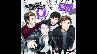5 Seconds of Summer - Try Hard (Audio) [Don