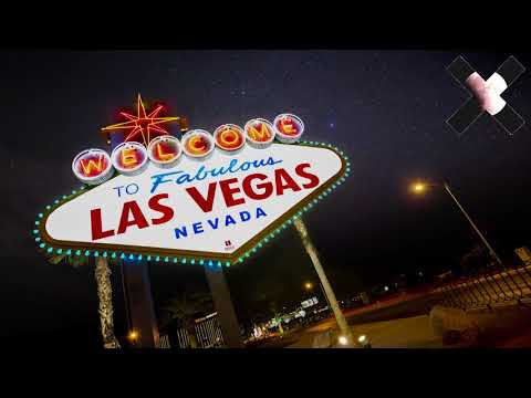 Las Vegas 2017 - Deep Tech House Mix [ Seta Label ]