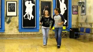 lindy hop, charleston variations, week 1