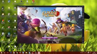 Como Descargar Clash Of Clans Para PC| Sin Bluestacks|2019|