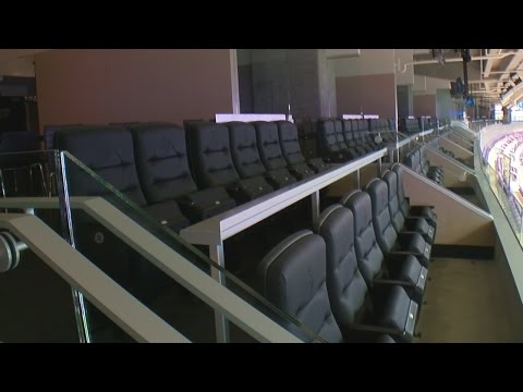 U.S. Bank Stadium Officials Face Questions On Luxury Suites