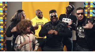 Makassy - Danse Comme Ça (Clip Officiel)