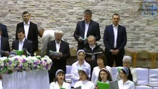 2017.10.21 суббота венчание Ильи и Марии ц.Вифания