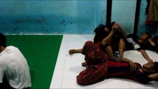 Paradigma Santri Part ''1'' { Film Pendek } Sebuah Kisah Santri Dalam Lingkup Pesantren