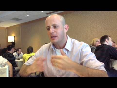 Eric Kripke Talks REVOLUTION S1&2, Relationships Between Brothers, & More at ComicCon