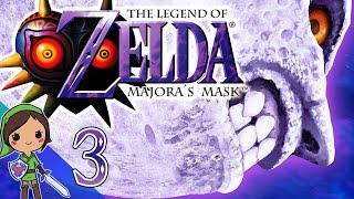 Magic Beans if You Know What I Mean | The Legend of Zelda: Majora