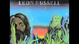 Leon Russell - Will O