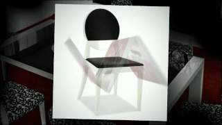 Calligaris Furniture: Dining Chairs