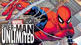Spider-Man Unlimited Gameloft HD Games for Android