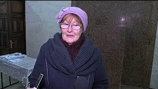 Голова Полтавської обласної ради звітувався перед Решетилівською громадою
