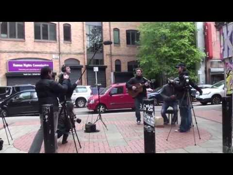 Belfast - The Walkumentary / TOURIST WALK