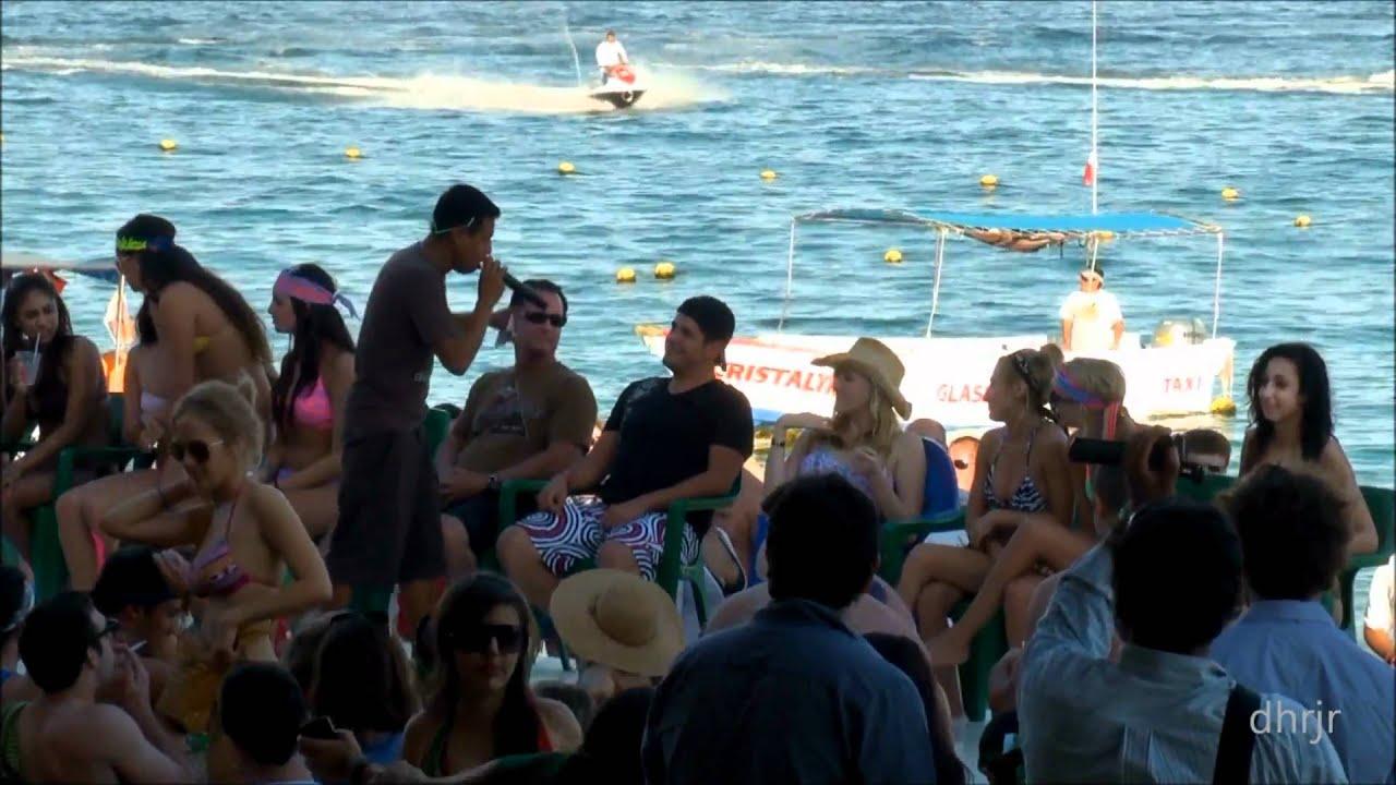daytona break Bikini spring contest