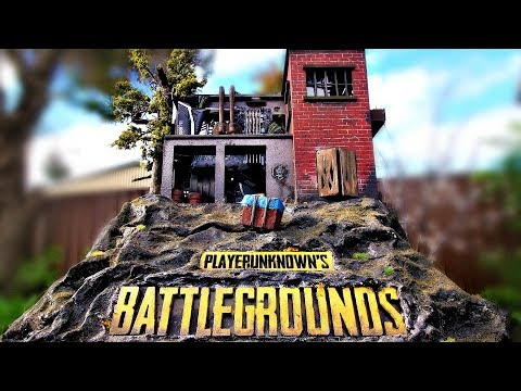 The ULTIMATE PUBG Gaming PC   Time Lapse