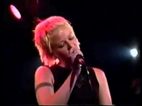 Letters To Cleo - I Want You To Want Me (  KAY HANLEY )