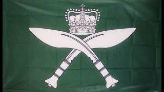 Gurkha HELL MARCH