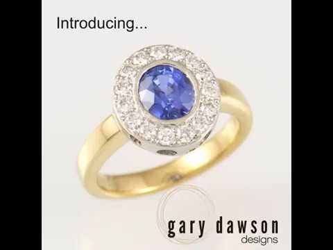 Introducing Gary Dawson Designs