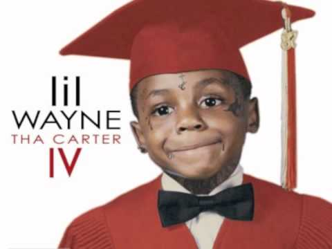 Lil Wayne - Carter 4 - Interlude Feat. Tech N9ne