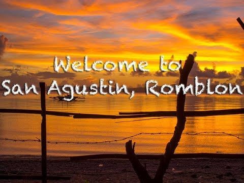 Welcome to San Agustin