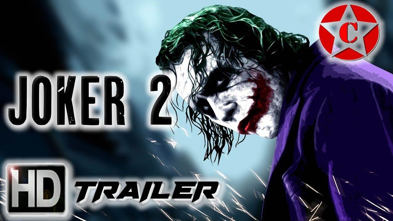 Joker Film 2021