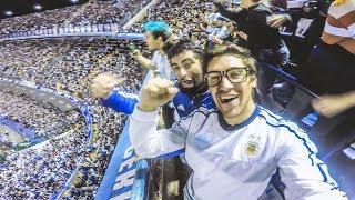 Argentina 4 Haiti 0 | Reacciones de Amigos | Amistoso pre Mundial