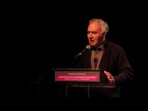 Alain Chouraqui / Introduction