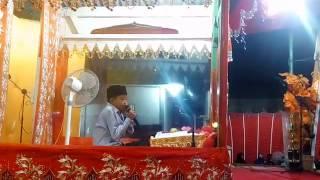 Ammar Fathani Ngaji Dan Shalawat | Perform @ Lamno - Penutupan MTQ Kecamatan