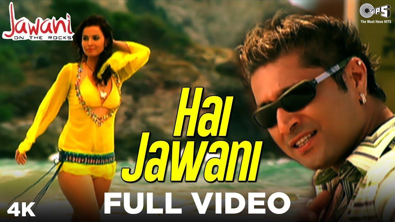 Hai Jawani Full Video - Jawani On The Rocks | Taz-Stereo Nation Feat. Don Mixicano