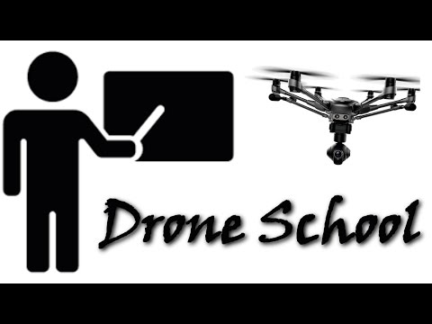 Drone School -Top tips to be a Better Pilot