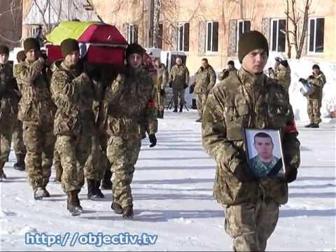 Ситуация на Донбассе обостряется