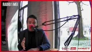 Radio 1 mei Olivier Pintelon over De strijd om tijd