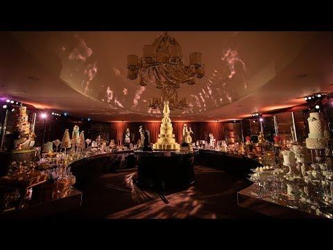GC Couture - The Indulgence Bar At Bulgari Hotel London