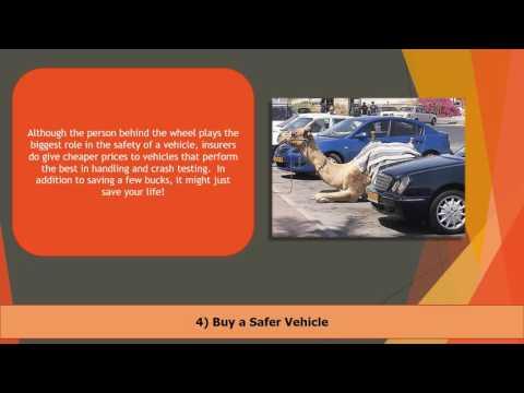 5 Ways to Save Money on Georgia Car Insurance - Velox Douglasville