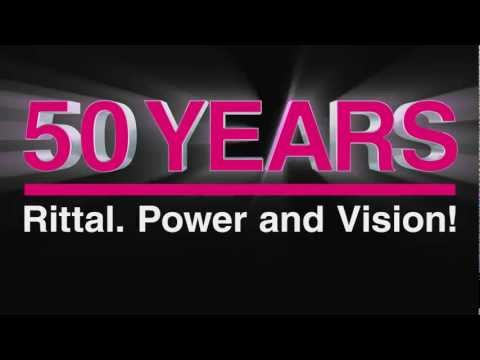 50 Years of Power and Vision
