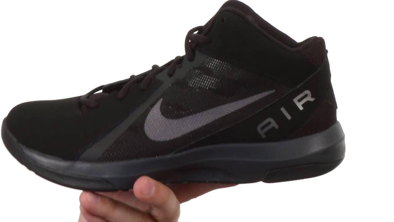 Nike The Air Overplay IX NBK SKU