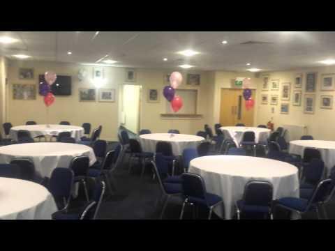 Halliwell Jones Stadium Warrington