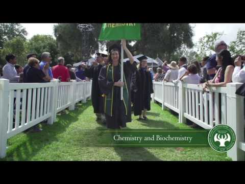 College of Science Commencement 2017