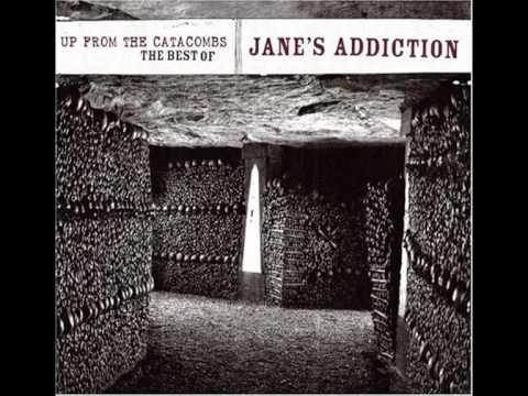 Jane's Addiction XXX