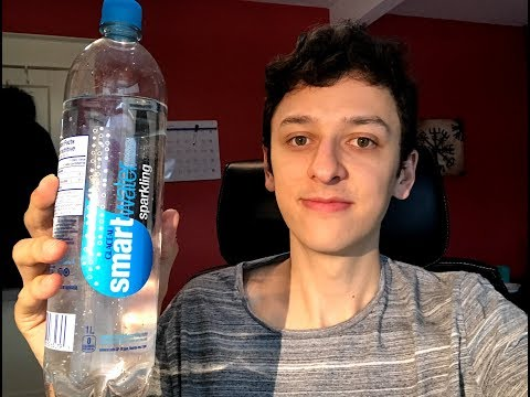Smart Water Carbonated Water Review