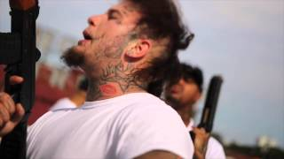 Stitches X Deuce Uno X DJ Paul - Pull Up (Official Music Video)