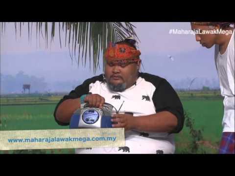 Maharaja Lawak Mega 2016 - Minggu 12 (Sorotan)