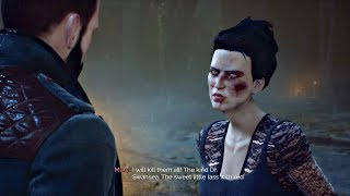 VAMPYR - Mary Boss Fight #2 - Jonathan's Sister (1080p 60fps) PS4 Pro