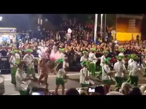 Carnaval na Ilha da Madeira 2017